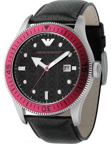 Chic Time | Emporio Armani AR0567 Unisex watch  | Buy at best price