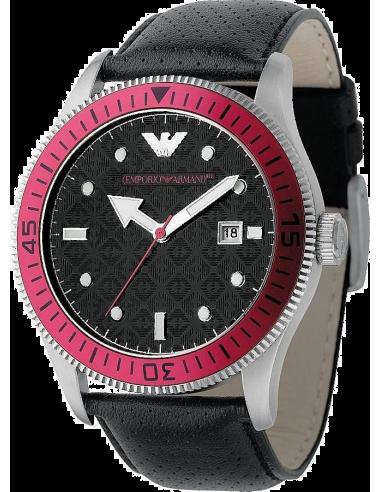 Chic Time   Montre Emporio Armani AR0567    Prix : 199,90€