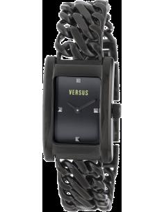 Chic Time | Montre Femme Versus by Versace 3C65700000 Noir  | Prix : 389,00€