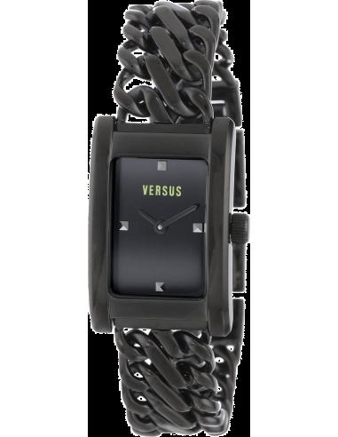 Chic Time   Montre Femme Versus by Versace 3C65700000 Noir    Prix : 389,00€
