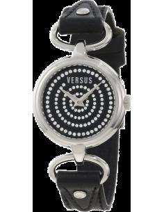 Chic Time | Montre Femme Versus by Versace 3C68100000 Noir  | Prix : 229,00€