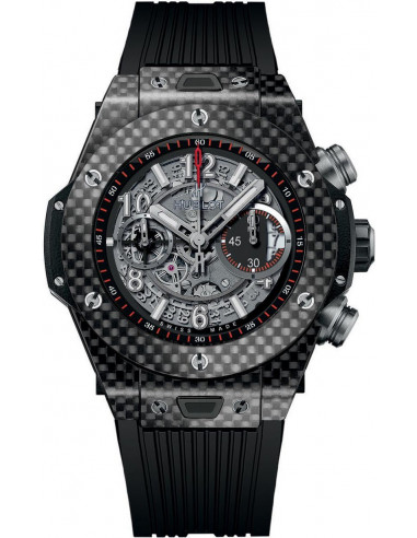 Chic Time | Montre Homme Hublot Big Bang 411.QX.1170.RX  | Prix : 20,000.00
