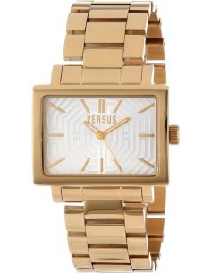 Chic Time | Montre Femme Versus by Versace 3C63000000 Or  | Prix : 309,00 €