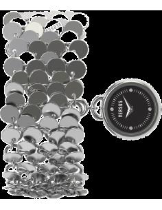 Chic Time   Montre Femme Versus by Versace SGD02-0012 Argent    Prix : 349,00€