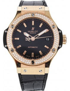 Chic Time | Hublot 365.PX.1180.LR.1104 men's watch  | Buy at best price