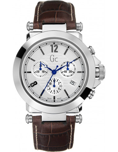 Chic Time | Montre Homme Guess Collection GC B1 Class 31000G1  | Prix : 399,00 €