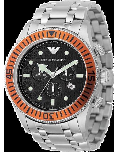 Chic Time | Montre Emporio Armani AR0552  | Prix : 382,90€