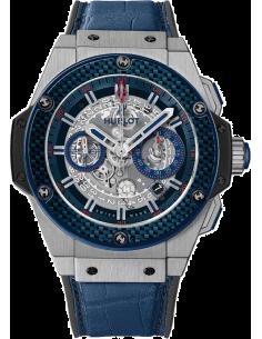 Chic Time | Montre Homme Hublot King Power 701.NQ.0137.GR.SPO14  | Prix : 20,400.00