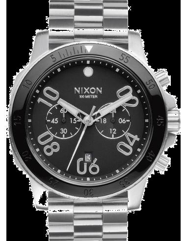 Chic Time | Montre Homme Nixon Ranger A549-000 Argent  | Prix : 360,00€