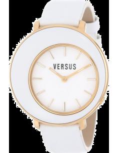 Chic Time | Montre Femme Versus by Versace AL15SBQ701A001 Blanc  | Prix : 279,00€