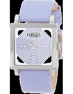 Chic Time | Montre Femme Versus by Versace AL12SBQ901A015 Violet  | Prix : 239,00€
