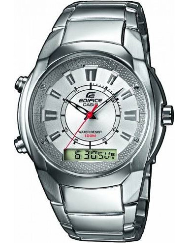 Chic Time | Casio EFA-128D-7AVEF men's watch  | Buy at best price