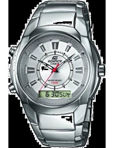 Chic Time | Montre homme Casio Edifice EFA-128D-7AVEF  | Prix : 64,90€