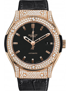 Chic Time | Hublot 565.PX.1180.LR.1704 men's watch  | Buy at best price