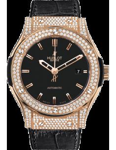 Chic Time | Montre Homme Hublot Classic Fusion 565.PX.1180.LR.1704  | Prix : 23,500.00