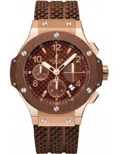 Chic Time | Montre Homme Hublot Big Bang 341.PC.3380.RC  | Prix : 24,700.00