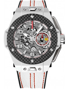 Chic Time | Montre Homme Hublot Big Bang 401.HQ.0121.VR  | Prix : 24,800.00