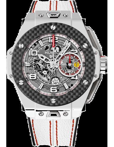 Chic Time | Montre Homme Hublot Big Bang 401.HQ.0121.VR  | Prix : 24,800.00
