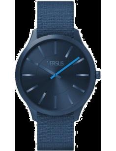 Chic Time | Montre Femme Versus by Versace SO6040013 Bleu  | Prix : 169,00€