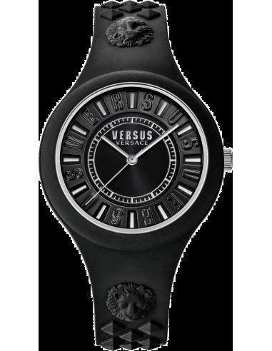 Chic Time   Montre Femme Versus by Versace SOQ020015 Noir    Prix : 99,00€