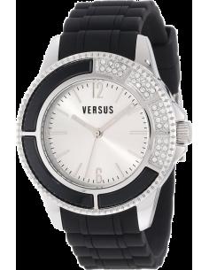 Chic Time | Montre Femme Versus by Versace Tokyo 3C63900000 Noir  | Prix : 229,00€