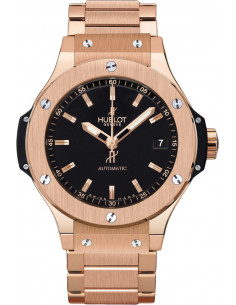 Chic Time | Montre Homme Hublot Big Bang 365.PX.1180.PX  | Prix : 26,500.00