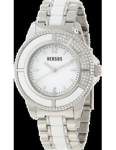 Chic Time | Montre Femme Versus by Versace Tokyo 3C64400000 Argent  | Prix : 289,00€