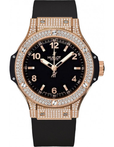 Chic Time | Montre Homme Hublot Big Bang 361.PX.1280.RX.1704  | Prix : 26,700.00