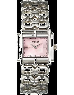 Chic Time | Montre Femme Versus by Versace SGE010012 Argent  | Prix : 259,00€