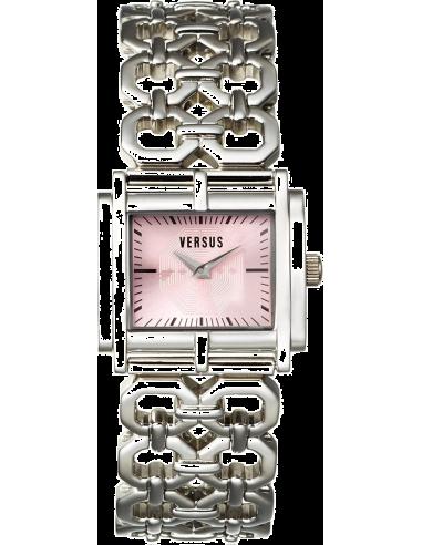 Chic Time   Montre Femme Versus by Versace SGE010012 Argent    Prix : 259,00€