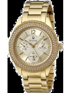 Chic Time   Bulova 97N102 women's watch    Buy at best price