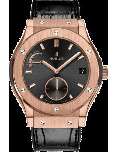 Chic Time | Hublot 516.OX.1480.LR men's watch  | Buy at best price