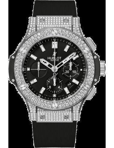 Chic Time | Montre Homme Hublot Big Bang 301.SX.1170.RX.1704  | Prix : 27,200.00