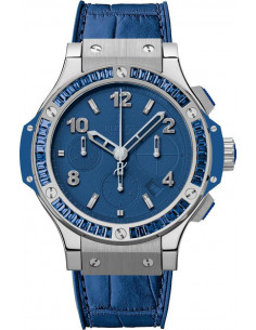 Chic Time | Hublot 341.SL.5190.LR.1901 men's watch  | Buy at best price