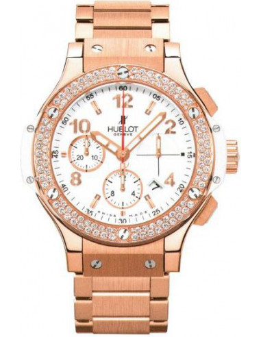 Chic Time | Montre Homme Hublot Big Bang 361.PE.2010.PE.1104  | Prix : 28,300.00