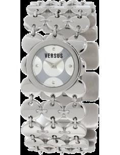 Chic Time | Montre Femme Versus by Versace 3C69300000 Argent  | Prix : 239,00€
