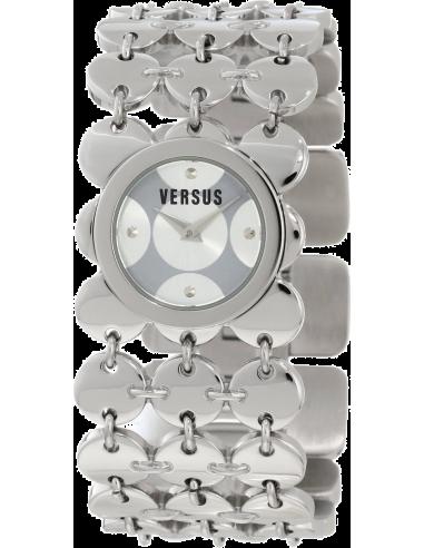 Chic Time   Montre Femme Versus by Versace 3C69300000 Argent    Prix : 239,00€