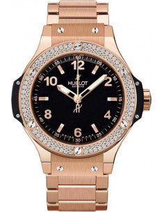 Chic Time | Montre Homme Hublot Big Bang 361.PX.1280.PX.1104  | Prix : 28,300.00