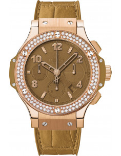 Chic Time | Montre Homme Hublot Big Bang 341.PA.5390.LR.1104  | Prix : 29,500.00
