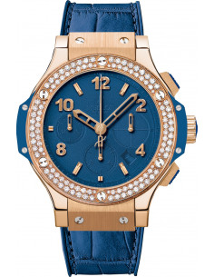 Chic Time | Montre Homme Hublot Big Bang 341.PL.5190.LR.1104  | Prix : 29,500.00