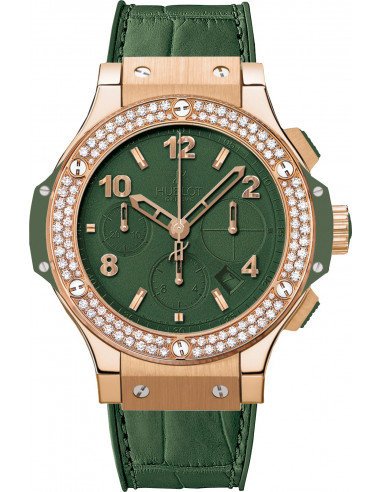 Chic Time | Montre Homme Hublot Big Bang 341.PV.5290.LR.1104  | Prix : 29,500.00