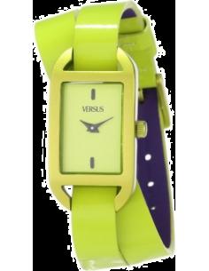 Chic Time | Montre Femme Versus by Versace SGQ050013 Vert  | Prix : 149,00€