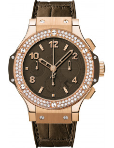 Chic Time | Montre Homme Hublot Big Bang 341.PC.5490.LR.1104  | Prix : 29,500.00