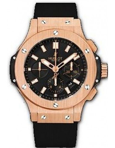 Chic Time | Montre Homme Hublot Big Bang 301.PX.1180.RX  | Prix : 30,600.00