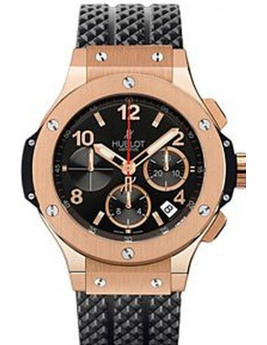 Chic Time | Montre Homme Hublot Big Bang 301.PX.130.RX  | Prix : 30,600.00