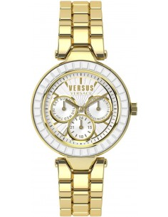 Chic Time | Montre Femme Versus by Versace SOS090015 Or  | Prix : 279,00 €