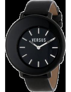 Chic Time | Montre Femme Versus by Versace AL15SBQ509A009 Noir  | Prix : 279,00€