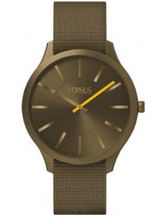 Chic Time | Montre Femme Versus by Versace SO6020013 Marron  | Prix : 169,00 €