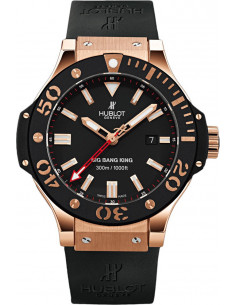 Chic Time | Hublot 322.PM.100.RX men's watch  | Buy at best price