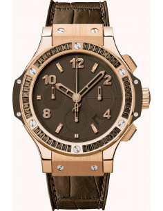 Chic Time | Montre Homme Hublot Big Bang 341.PC.5490.LR.1916  | Prix : 33,000.00